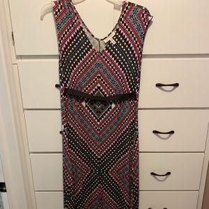Jessica Simpson Maternity Dress size M